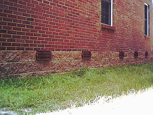 Vent Covers Try This For A New Spring Landscaping
